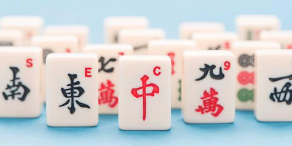 Mahjong: Naujas reiškinys tarp JAV lošėjų